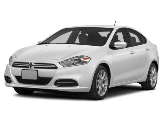 Used 2014 Dodge Dart SXT Sedan Brunswick