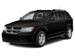 2014 Dodge Journey SE Sport Utility