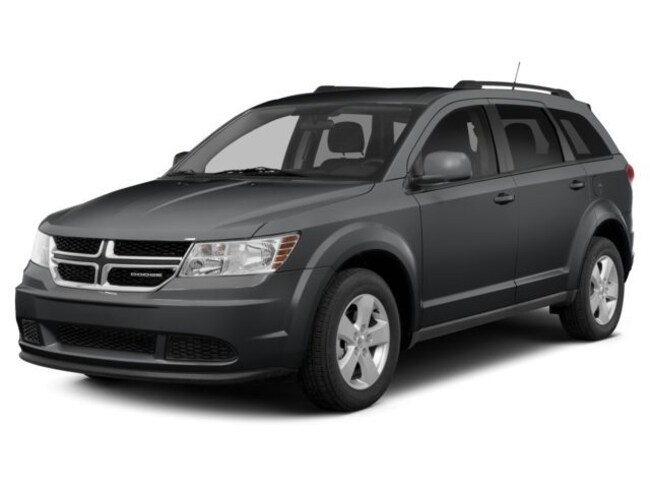 Used  2014 Dodge Journey FWD  SXT SUV For Sale Conroe, TX