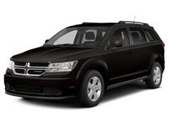 2014 Dodge Journey SXT SUV
