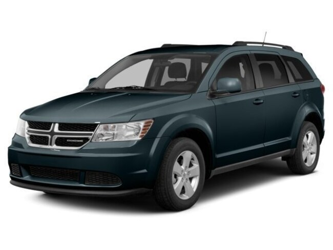 Used 2014 Dodge Journey Limited For Sale Near Detroit Stock 8v0093a