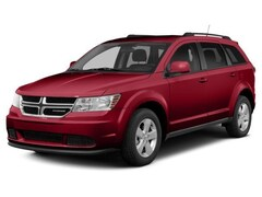 2014 Dodge Journey 4D SUV FWD Limited Limited  SUV