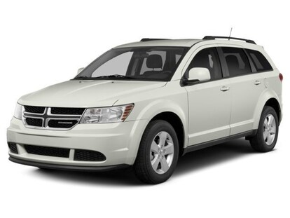 Used 2014 Dodge Journey Limited For Sale near Detroit | VIN
