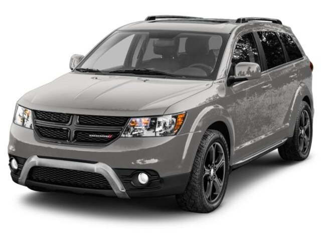 Pre-Owned 2014 Dodge Journey Crossroad FWD in Durango, CO
