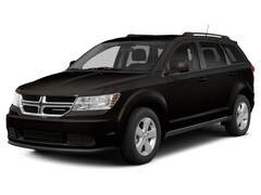 2014 Dodge Journey SXT WAGON