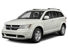 2014 Dodge Journey SE SUV