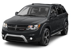 2014 Dodge Journey Crossroad SUV