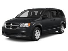 2014 Dodge Grand Caravan SE 30th Anniversary Wagon