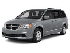 2014 Dodge Grand Caravan AVP Van