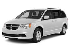 2014 Dodge Grand Caravan SE 30th Anniversary Van