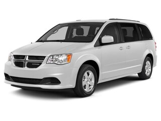 Pre-Owned 2014 Dodge Grand Caravan SE Mini-van, Passenger ML19318A near Boston