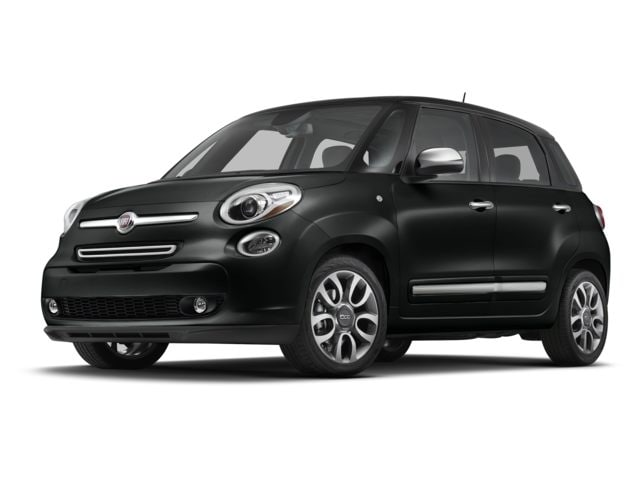 2014 FIAT 500L Pop Hatchback