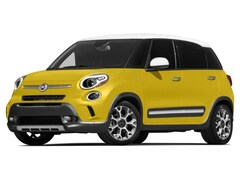 2014 FIAT 500L Trekking Hatchback P2116 for sale at FIAT of Lehigh Valley in Easton, PA
