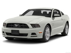 2014 Ford Mustang Coupe Silsbee, TX