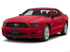 Used 2014 Ford Mustang GT Premium Coupe near Tampa