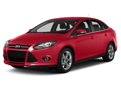 Ford Dealership Tyler Tx >> Used 2014 Ford Focus Se For Sale Tyler Tx