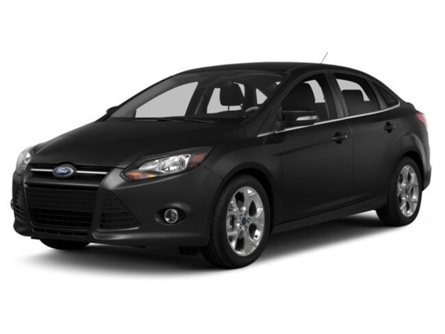 Used 2014 Ford Focus SE Sedan for sale in King George, VA