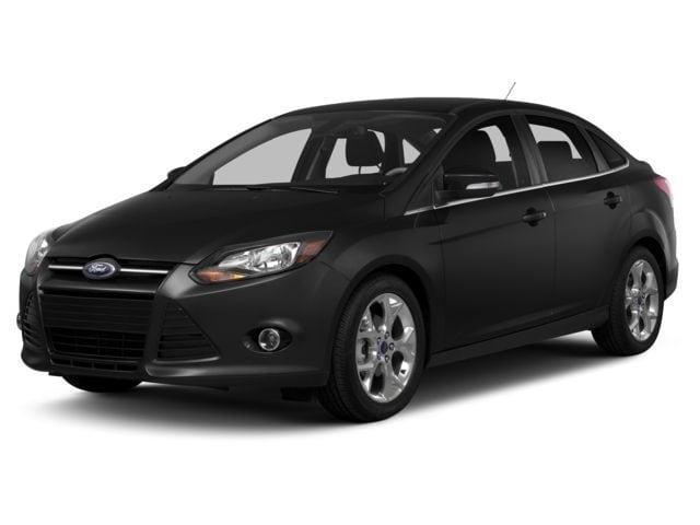 Used Vehicles 2014 Ford Focus SE Sedan For Sale Near You In Avondale, AZ