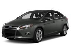 2014 Ford Focus SE Sedan Santa Rosa, CA