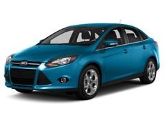 Bargain Used 2014 Ford Focus SE Sedan for sale near you in Burlington WI