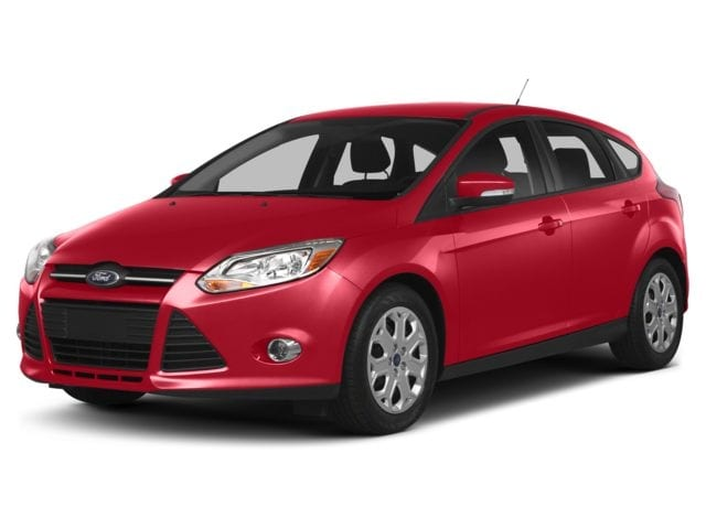 Red Wing Ford >> Used 2014 Ford Focus Se For Sale St Paul West Concord