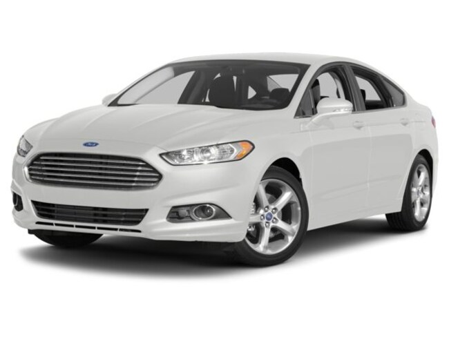 2014 Ford Fusion For Sale >> Used 2014 Ford Fusion For Sale At Preferred Auto Advantage Vin