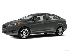 Used 2014 Ford Fiesta SE Sedan in Palatka, FL