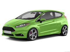 2014 Ford Fiesta ST 3FADP4GX3EM156227 for sale in Sanford, NC at US 1 Chrysler Dodge Jeep