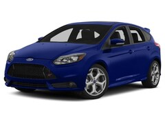2014 Ford Focus ST Base Hatchback