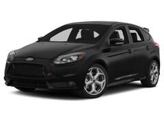 2014 Ford Focus ST Base Hatchback