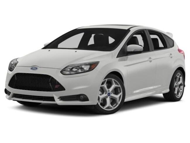 2014 Ford Focus ST Hatchback