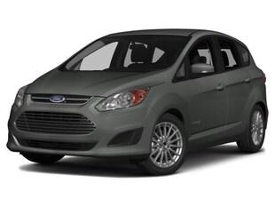 2014 Ford C-Max Hybrid SE Hatchback