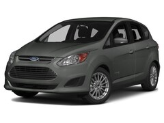 Pre-Owned 2014 Ford C-Max Hybrid SE Hatchback for sale in Lima, OH