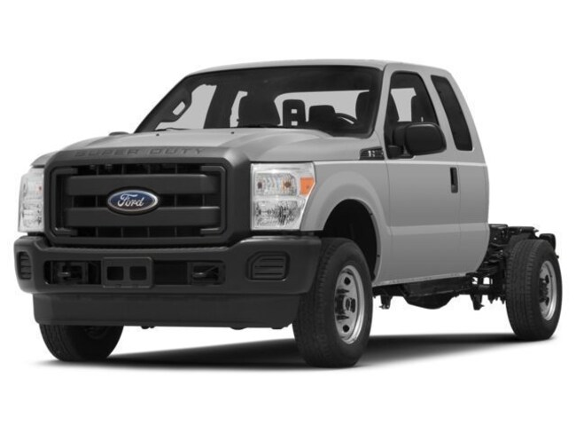 Used 2014 Ford F-350 Chassis For Sale at Janssen Auto ...