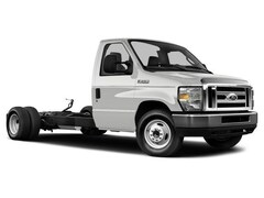 Used 2014 Ford Econoline Commercial Cutaway XL in Fishers, IN