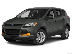 Pre-Owned 2014 Ford Escape SE SUV for sale in Lima, OH