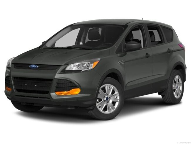 Used 2014 Ford Escape SE SUV for sale in Athens, AL