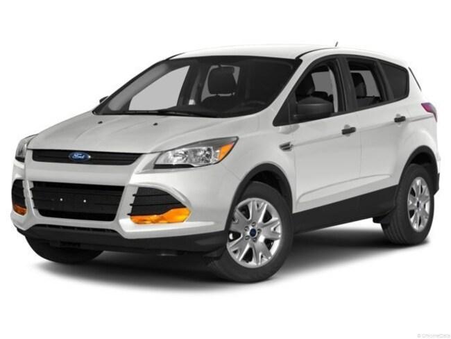 Used 2014 Ford Escape SE 4WD  SE For Sale Redding, CA