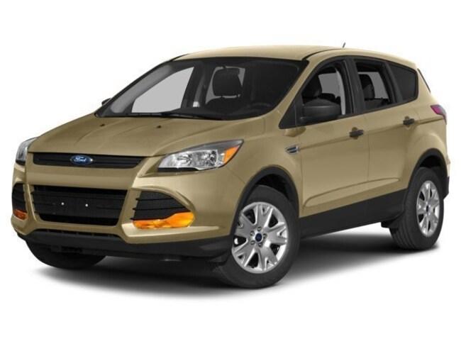 Used 2014 Ford Escape Titanium SUV for ale in La Porte, IN