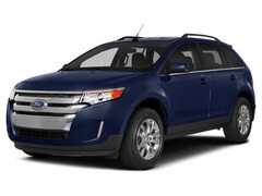 Pre-Owned 2014 Ford Edge SEL SUV for sale in Lima, OH