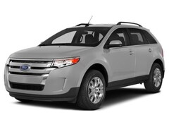 Certified Pre-Owned 2014 Ford Edge SE SUV U22528 for Sale in Lake Orion, MI, at Skalnek Ford