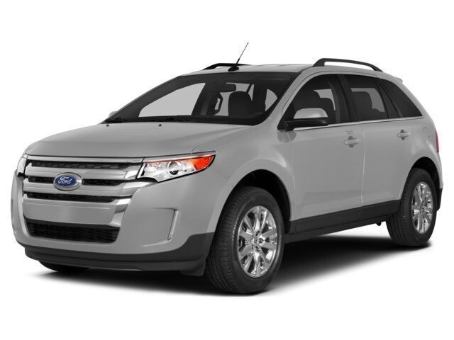 Used 2014 Ford Edge Limited For Sale In Waterloo Ia Vin 2fmdk4kcxeba54787