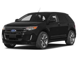 2014 Ford Edge Sport SUV