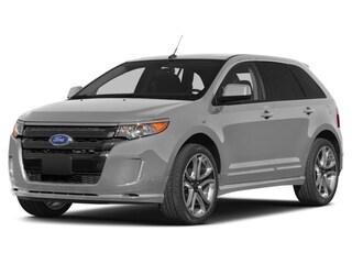 2014 Ford Edge Sport SUV