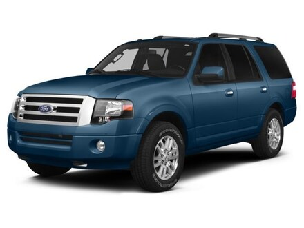 2014 Ford Expedition XLT 4x2 SUV