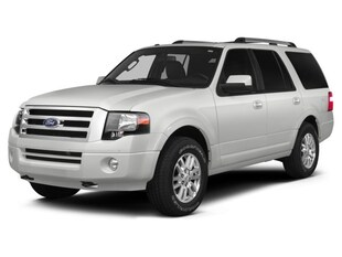 2014 Ford Expedition King Ranch Sport Utility