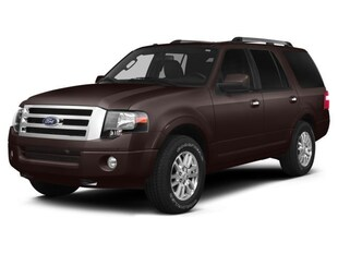 2014 Ford Expedition 2WD 4dr Limited Sport Utility