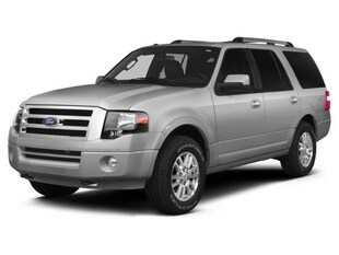 2014 Ford Expedition XL SUV