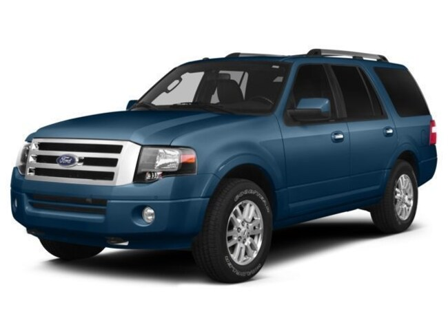 2014 Ford Expedition XLT SUV