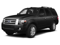 2014 Ford Expedition King Ranch 4x4 King Ranch  SUV